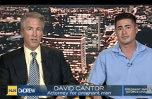 Dr Drew HLN Thomas Beatie and Divorce Jurisdiction